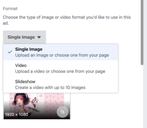 Page Ad Image